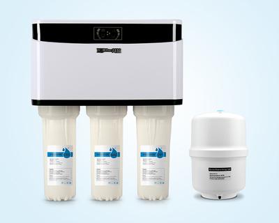 L-RO500(升级版) 50加仑纯水机