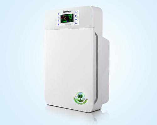 L-KF007 智能负离子空气净化器