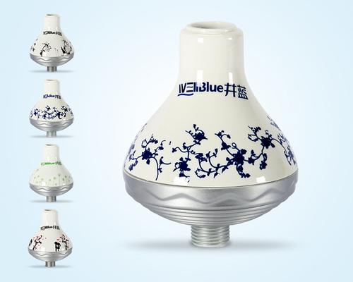 L-OF902 SPA沐浴器