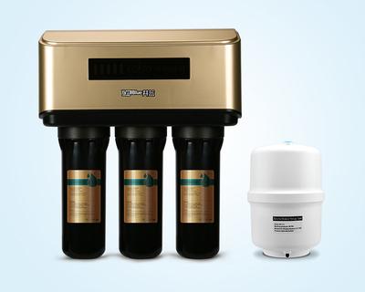 L-RO500(豪华版) 75加仑纯水机